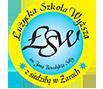 Logo ŁSW w Żarach