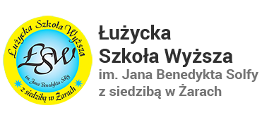 Łużycka Szkoła Wyższa Logo