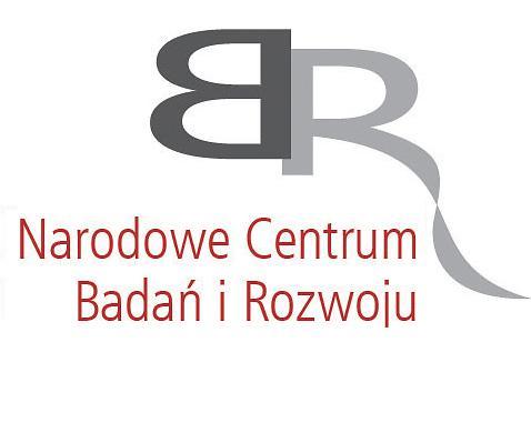 NCBiR - logo